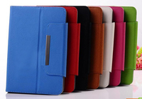 "10 Inch Universal Leather Case Cover Stand for 10"" Tablet"