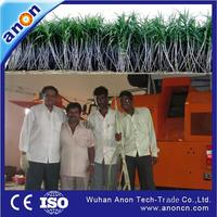 ANON CE certificated hot selling sugar cane combine harvester