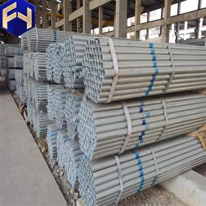 Hot sell and the price steel pipe astm a160 Large Diameter Galvanized Steel Pipe best selling products
