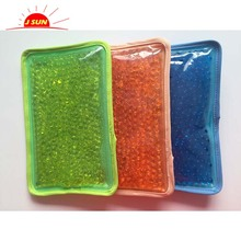 Reusable Hot Cold Pack Gel Beads Hot Cold Ice Pack Gel Beads Hot Cold Pack