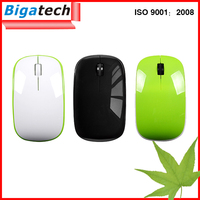 Newwest 2.4G driver mini cute wireless optical mouse
