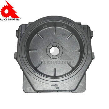Liaoning hot sale custom ductile iron tractor superior gearbox parts