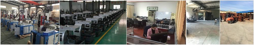 Professional Supplier XH Series CNC Machine Center
