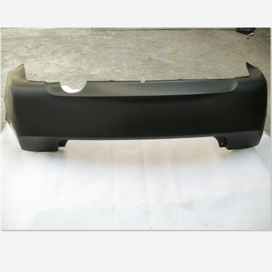 car body kit car rear bumper for civic 2009 2010 2011 2012 2018