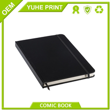 Luxury custom made nice print business foil stamping OEM high class high quality notebooks and diariresned notebook with