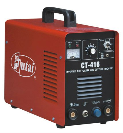 Inverter DC Three-in-one welding equipment