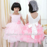 New trend latest children frocks designs hot sell