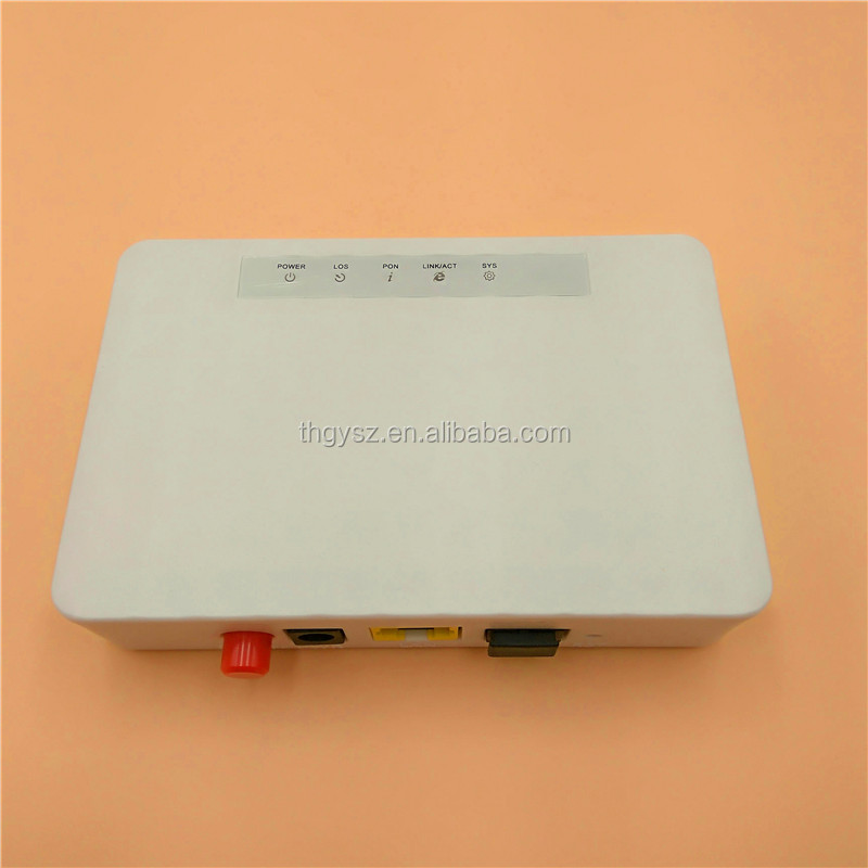 Outdoor Gpon Epon Onu Ftth Olt Gepon Optical Modem FTTH Equipment Compatible With Huawei,ZTE,Fiberhome