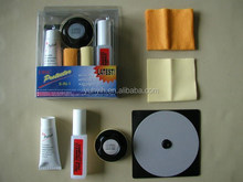 CD/DVD/Blu-ray Disc Clean & Repair Kit