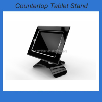 POS Kiosk stand for iPad & iPad Air