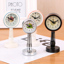 The spring mini cartoon alarm clock