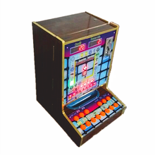 Hotselling  Coin Operated Bartop  Mario  fruit king Slot Game Machine motherboard for sale