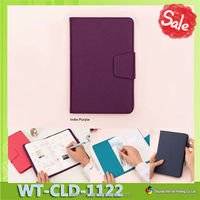 WT-CLD-1121 weekly planner with magnetic closure