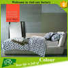 Customize 100% Cotton Bedding Set Satin Quilted Bedspread