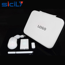 Promotion office New Design USB computer accessories travel tool IT kit set