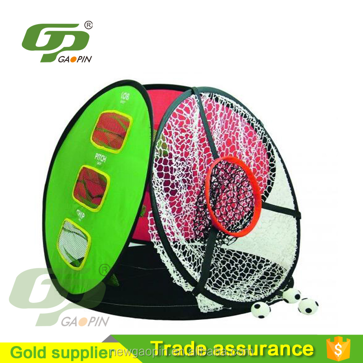 new style pop up golf practice net,golf net ,golf chipping net