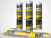 silicone sealant for windows and doors