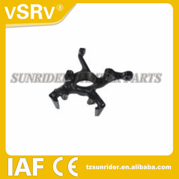 R:811 412 026G L:811 412 025G L:191 407 255D/C R:191 407 256D/C Steering Knuckle for VW/AUDI