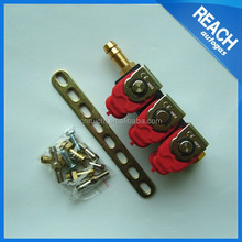 Hot Selling 3Ohms 12VDC Common Rail Injector Adjusting Shim