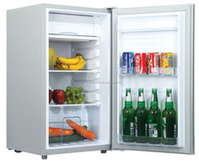 90L solar fridge solar power refrigerator used commercial refrigerators for sale