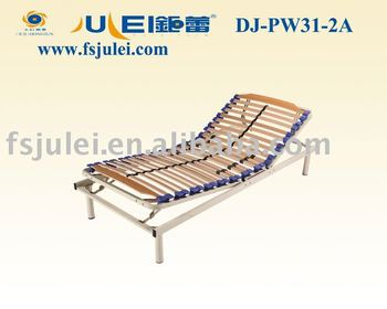 manual adjustable bed frame