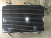 High efficiency solar panel import solar panels from germany solar module PV