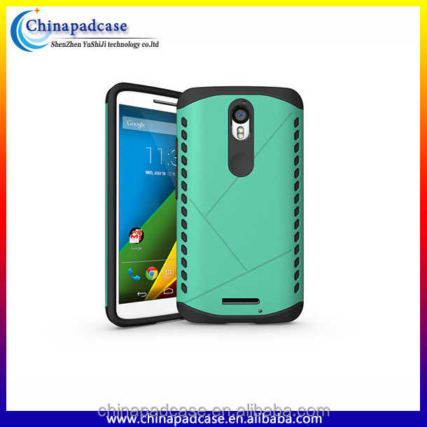 2016 new case for moto x force, hollaywood transformer cover for moto x, dual protect pc hard case for motorola moto x force
