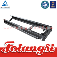 Folangsi Forklift Parts MAST,INNER VFM300 used for TEU FB30(VFHM450)