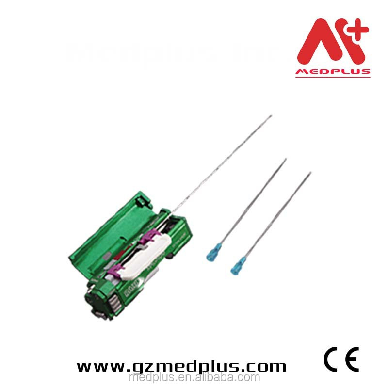 Disposable Tru-cut Biopsy Needle