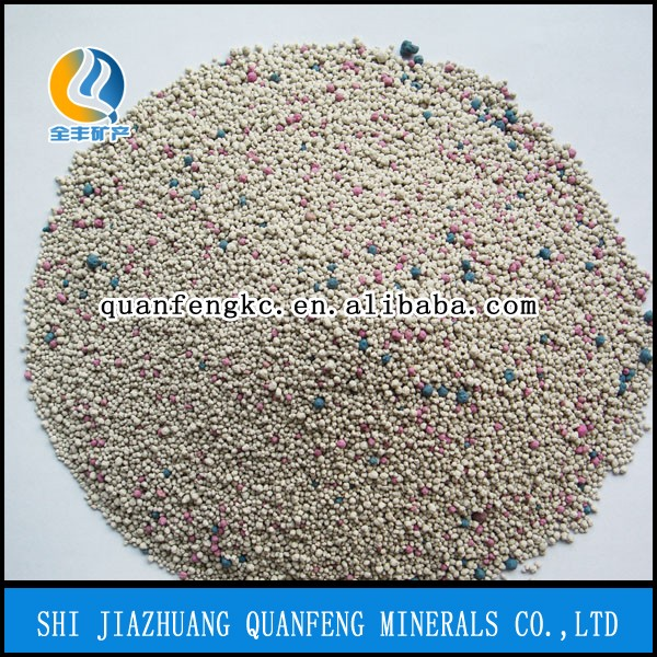 High water absorbent paper cat litter manufacturers