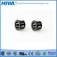 Special plastic pipe bushing made in China