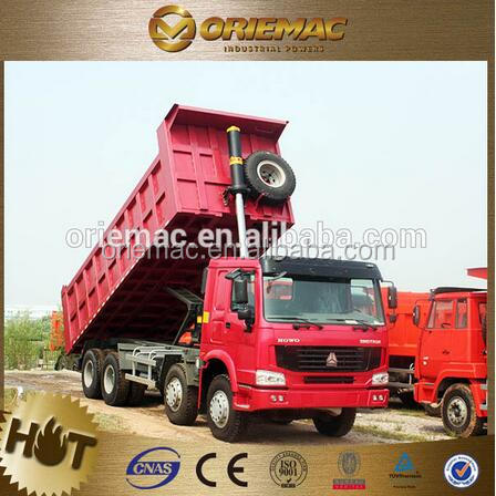 HOWO ZZ3257M3447A A7 dump <strong>truck</strong> for sale in Algeria