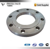 carbon steel russian standard flange type made in china