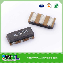 SMD Ceramic Filter 455KHz Crystal Oscillator filter