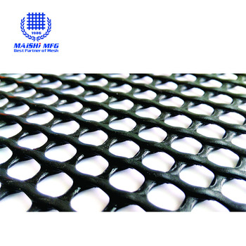 Rockshield and Pipeline Protection Mesh