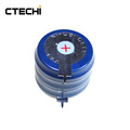NICD button cell 3.6V 60mAh used for electronic toys/aram/clock