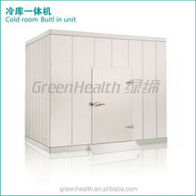 Green Health 10t industry Ice block maker machine 10 ton per day output