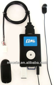 Adapter USB for Car Radio/Cassette Adapter USB/USB Car Stereo Adapter