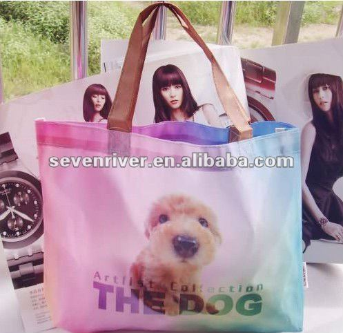 Cheap Folding Shopping Bag In stock