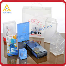 Clear box wholesale clear plastic box