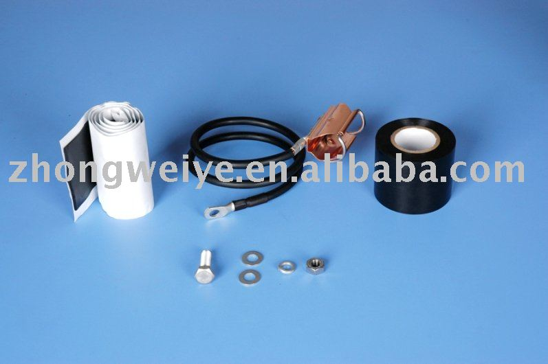 Clip on Grounding Kit
