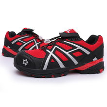 walking safety trainers sport style safety shoes for Europe market