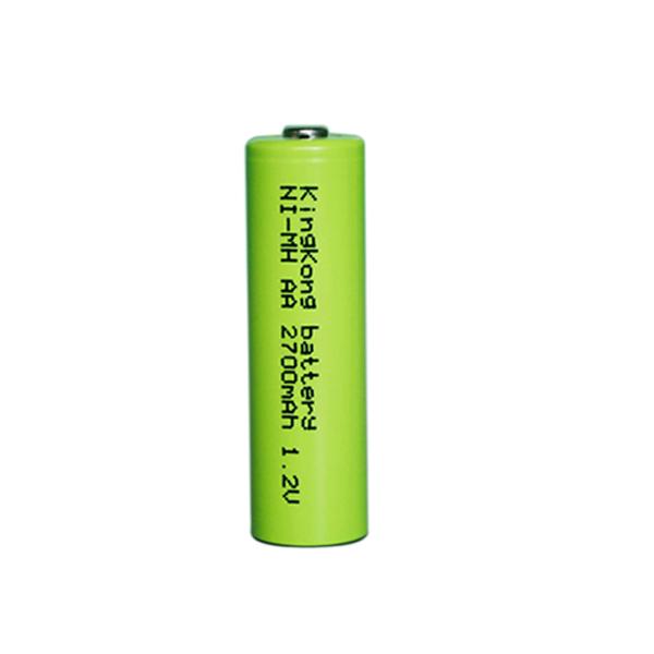 Nickel Metal Hydride Battery : High power chinese aa nickel metal hydride battery