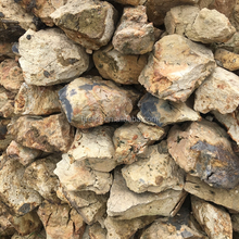 Bauxite ore for refractory or aluminum