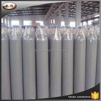 Provide Aluminum Cylinder for liquid helium price gas cylinder In INDIA