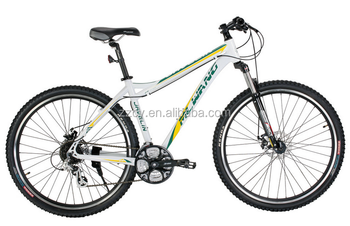 "29"" alloy frame suspension disc brake mountain bike/ MTB bicycle"