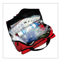 wholesale emergency survival first aid kit for car/home/travel/earthquake/factory