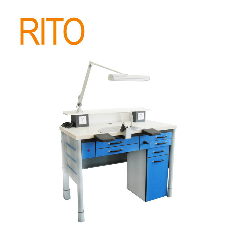 RT-T88 Dental Laboratory Table - Dental Products