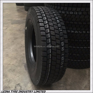 215 75 17.5 235 75 17.5 tubeless radial truck tyres