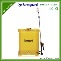 PP Agriculture Widely Used Hot Sales used engine knapsack sprayer
